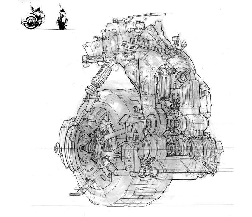 Concept Ships Concept Ships By John Park In 2019 Art