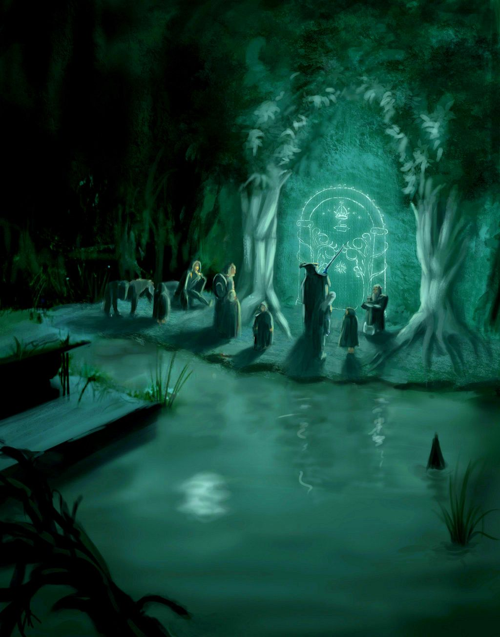 Pin by Martin on # Lord of the Rings | Lord of the rings ...