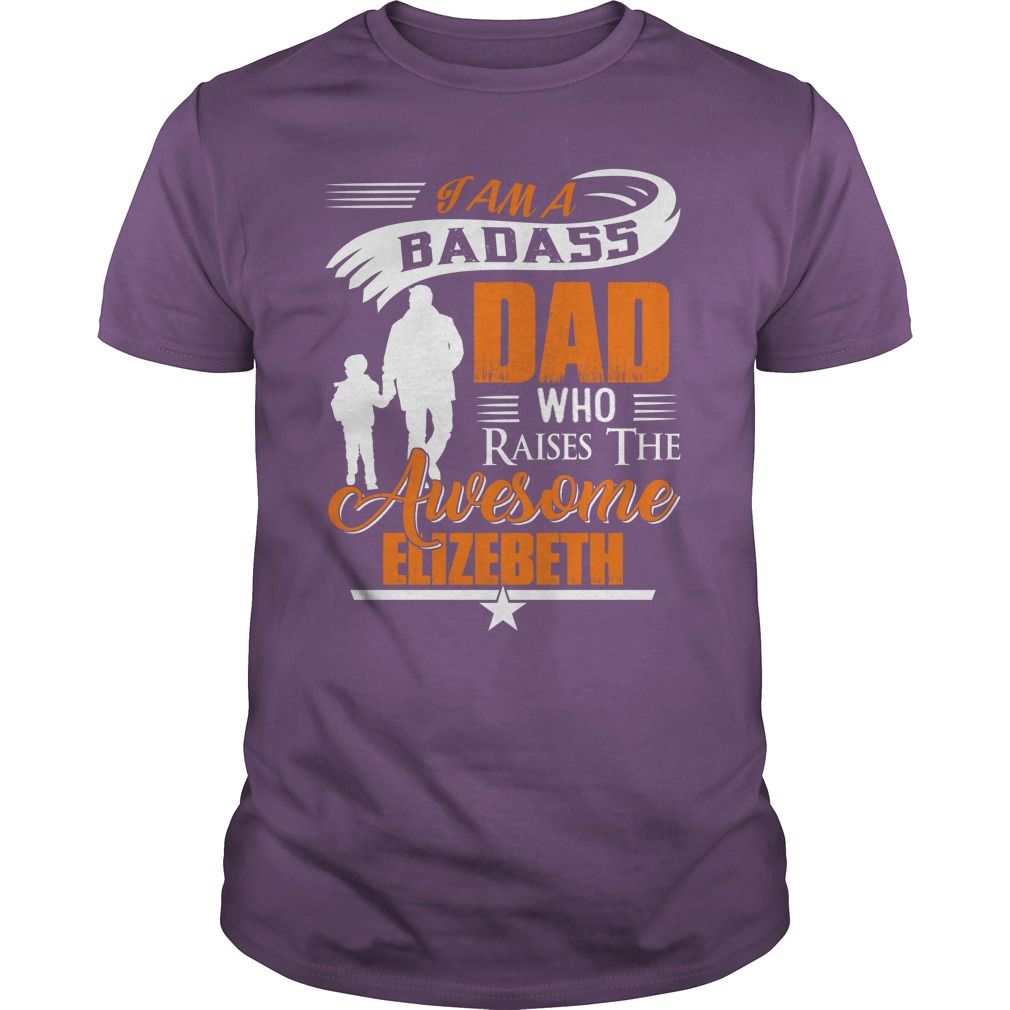 Badass dad raises Elizbeth  #gift #ideas #Popular #Everything #Videos #Shop #Animals #pets #Architecture #Art #Cars #motorcycles #Celebrities #DIY #crafts #Design #Education #Entertainment #Food #drink #Gardening #Geek #Hair #beauty #Health #fitness #History #Holidays #events #Home decor #Humor #Illustrations #posters #Kids #parenting #Men #Outdoors #Photography #Products #Quotes #Science #nature #Sports #Tattoos #Technology #Travel #Weddings #Women