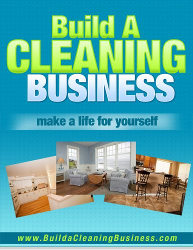 How To Set Up A Cleaning Business Cleaning business Pinterest - spreadsheet for cleaning business