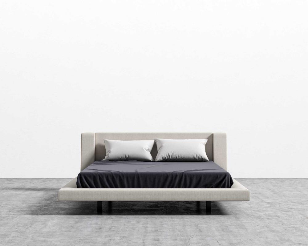 Harper Bed Rove Concepts Rove Concepts MidCentury