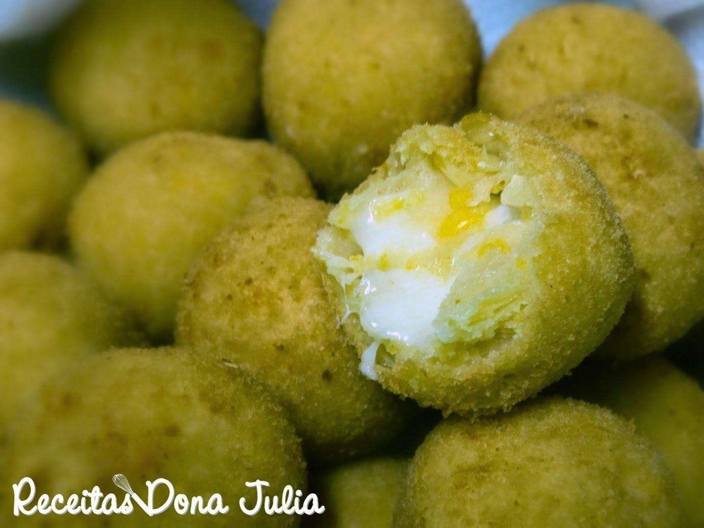 #receitas #bomdia #receitasdonajulia RECEITAS DONA JULIA - Blog de Culinária Gastronomia e Receitas.: BOLINHO DE MILHO COM QUEIJO