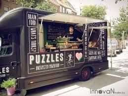 Image result for great example of street food stand design | Lessons