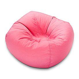 Bean Bag Light Pink At Lots 17