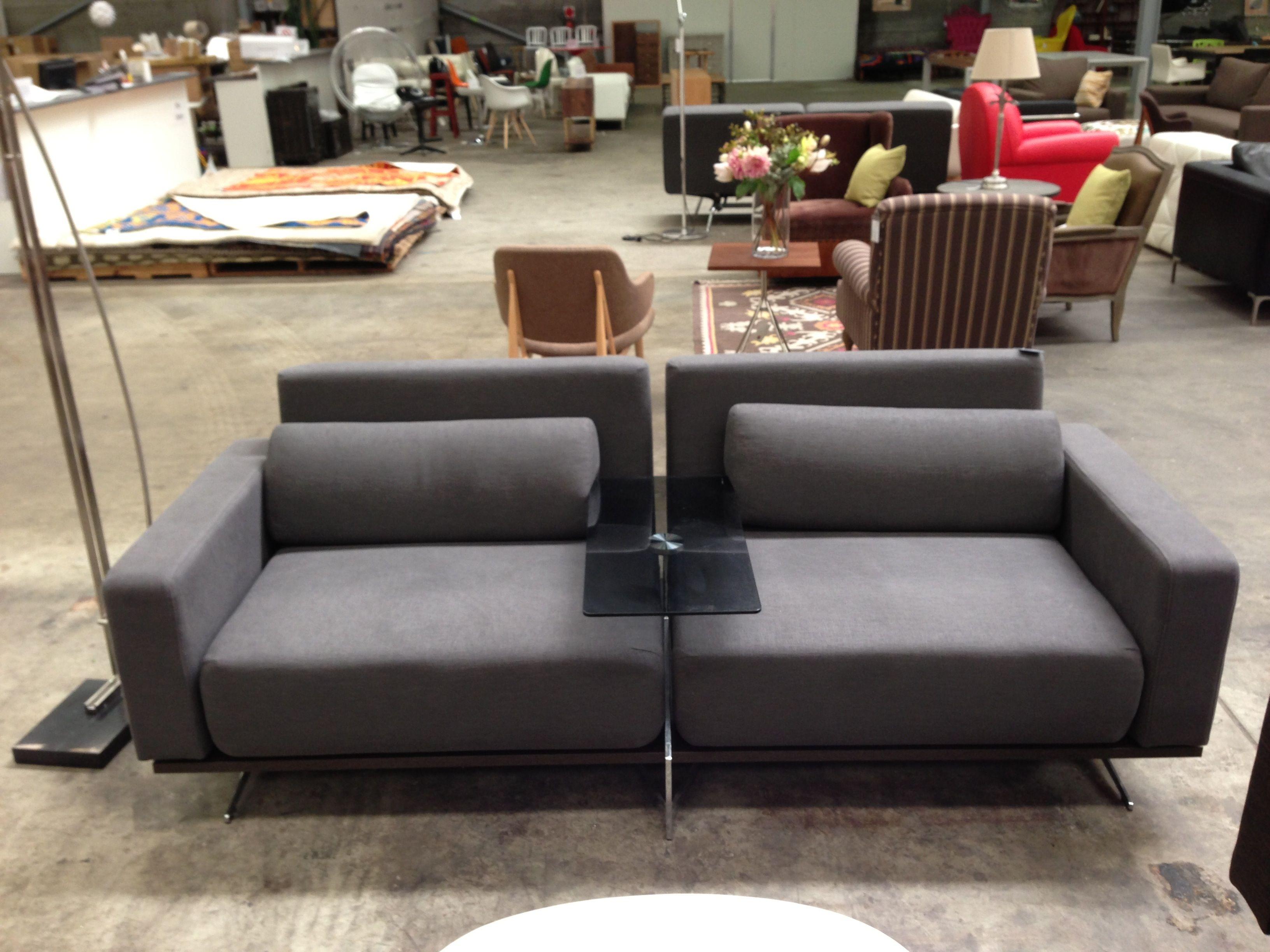 Futura Le Vele Sofa Bed Lounge Matt Blatt Replica Style