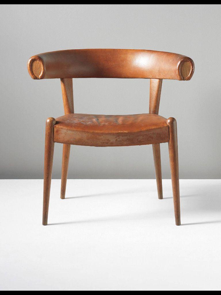 Roman chair, prototype | Klismos chair, Furniture chair, Chair