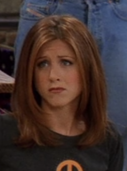 Summer Layers Rachel Green Hair Rachel Hair Jeniffer Aniston