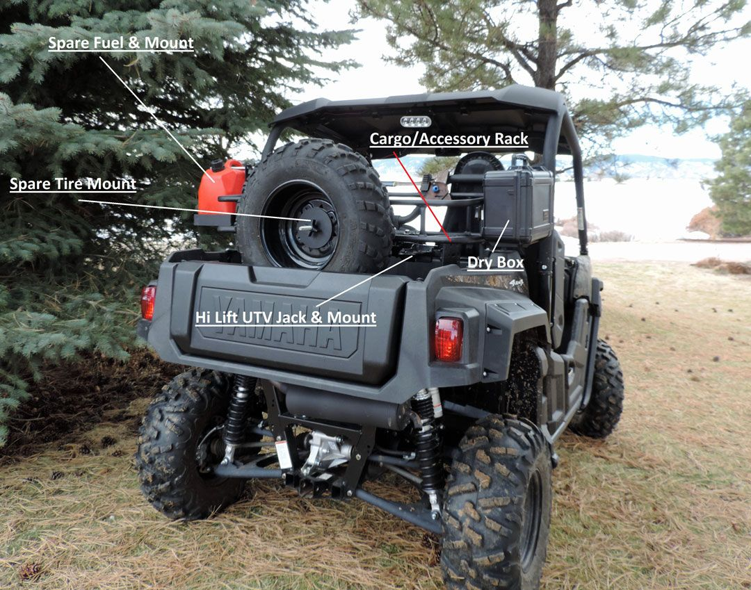 Hornet Outdoors Polaris Ranger Utv Accessories Polaris