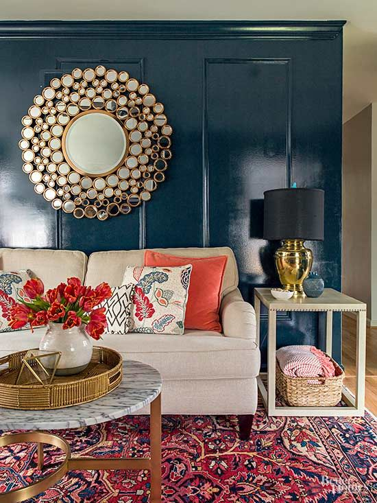 How To Clean Your Living Room Fast In 48 Decorating Pinterest Magnificent Cleaning Living Room Painting