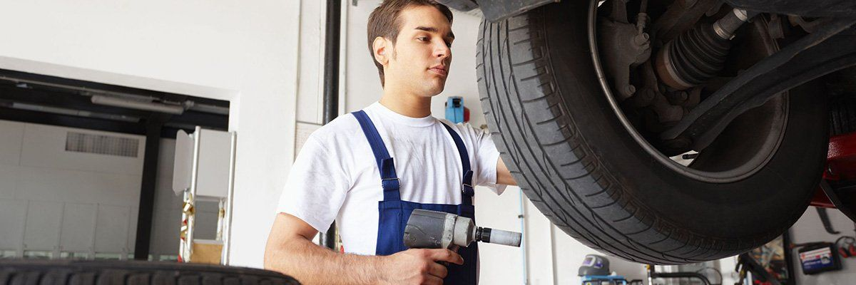 Pin by McKnight Tire Asheville on Mechanic Services in