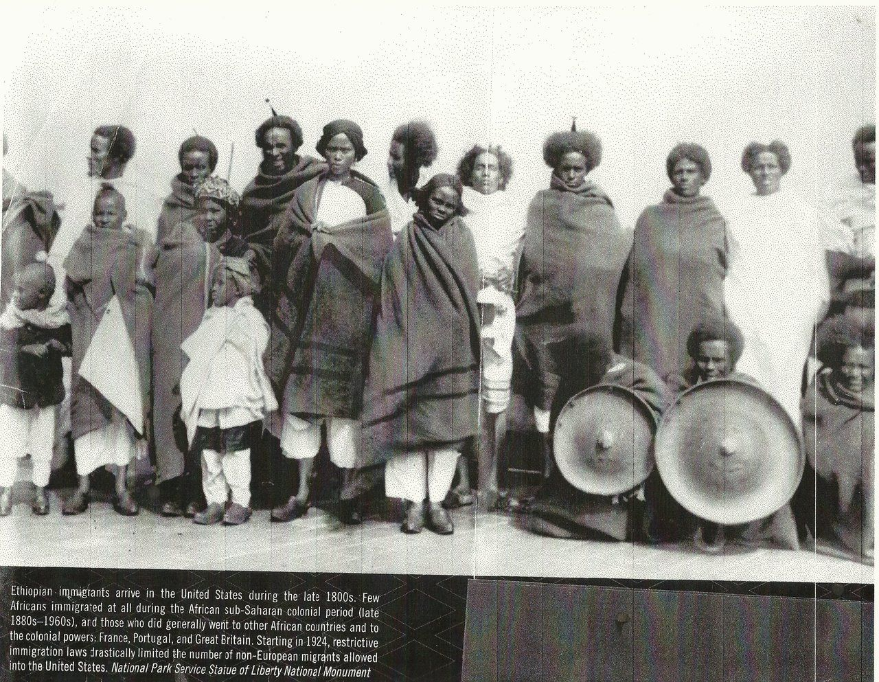 Pin By Gelan Gezmu On Old Image In Ethiopia Ethiopia History African American History