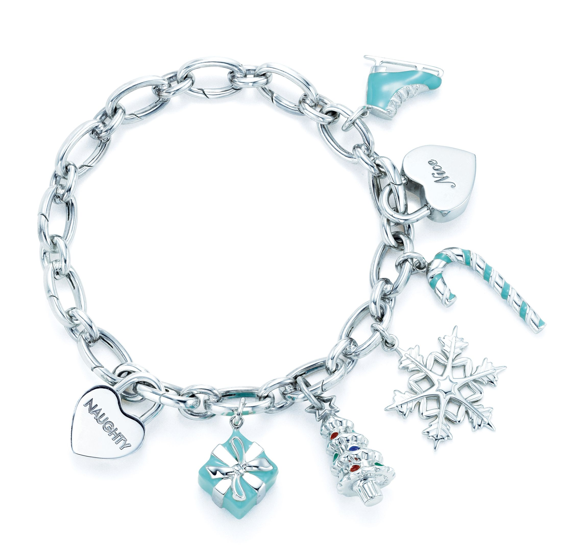 Christmas at tiffanys womenus jewelry and accessory pinterest