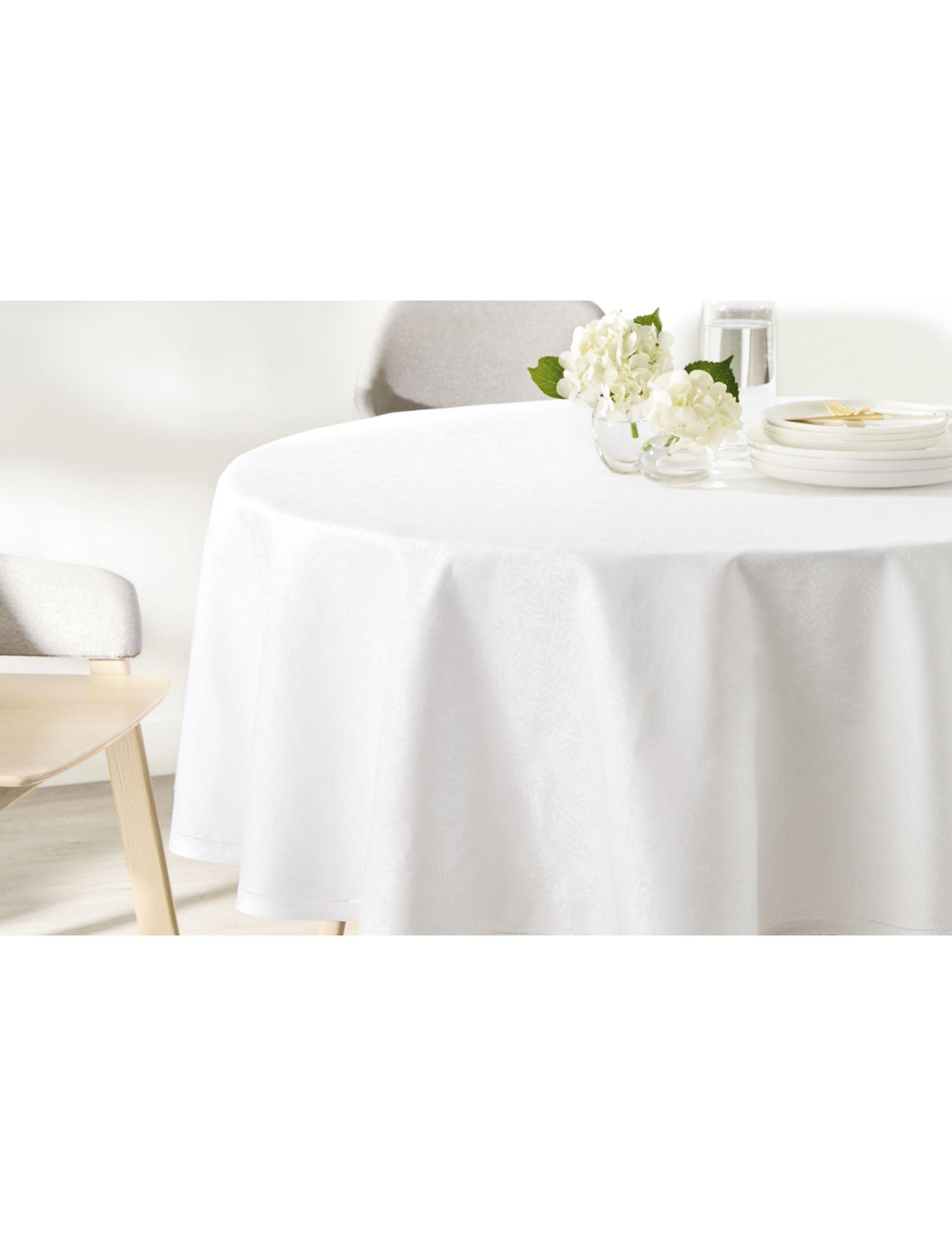 David Jones - Sheridan GANDON ROUND TABLE CLOTH