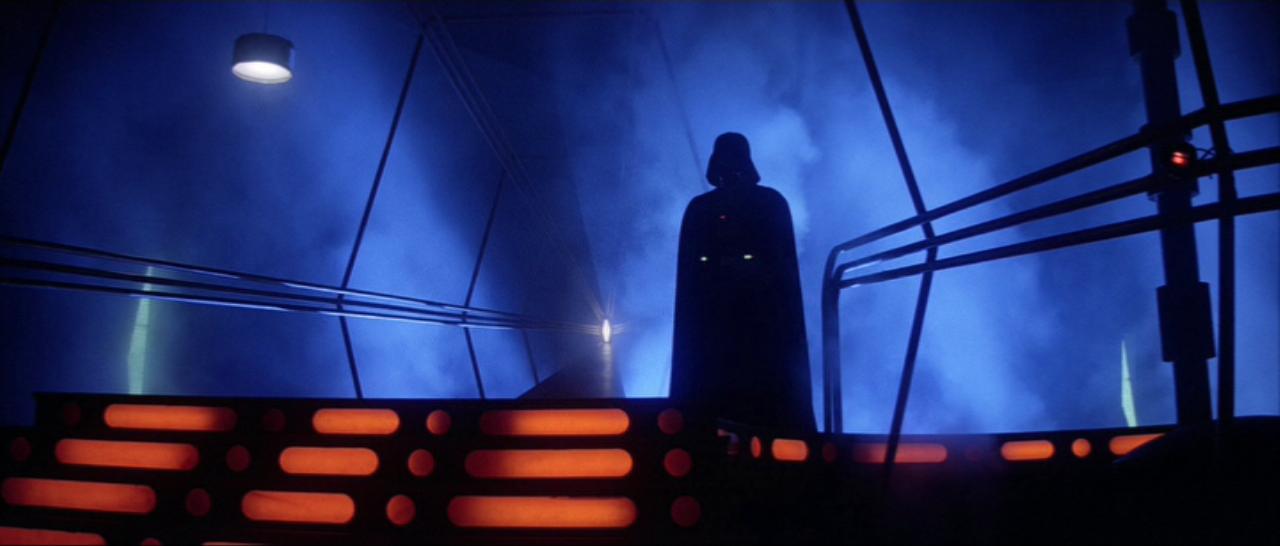 Stairs Empire Strike Star Wars Empire Classic Star Wars