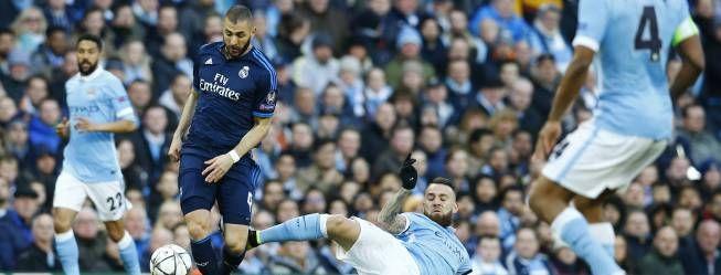 RT AlvaroDlaRosaAS: Se resintió Cristiano de la lesión o era todo estrategia para despistar? https://t.co/pNAKvkwJEX #RMUCL  Se resintió