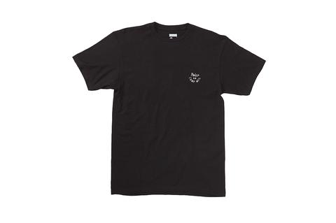 Poler MFG pocket T-shirt - Ash www.westgoods.co
