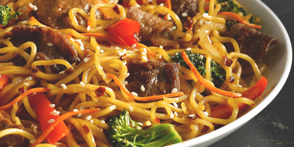Huhot Mongolian Grill Create Your Own Stir Fry Asian Restaurant Mongolian Grill Stir Fry Asian Restaurants