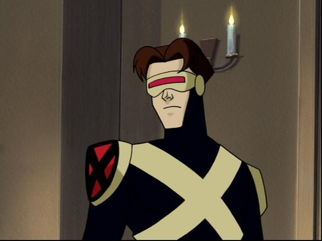 Pin on MARVEL · Cyclops