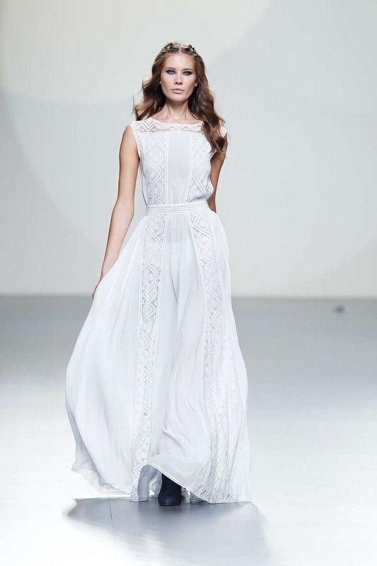 blanco y negro | beautiful summer | pinterest | vestidos, vestidos