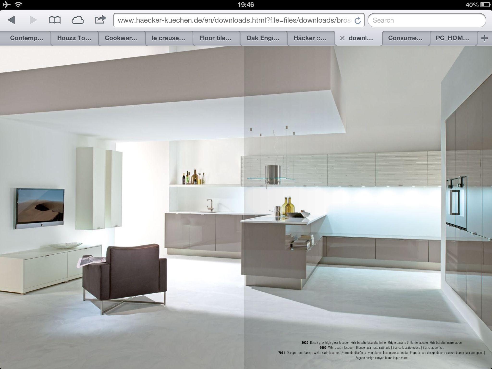 Ungewöhnlich Erstaunliche Küchen Architectural Digest Galerie ...