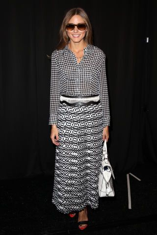 15 style lessons we can all learn from Olivia Palermo.