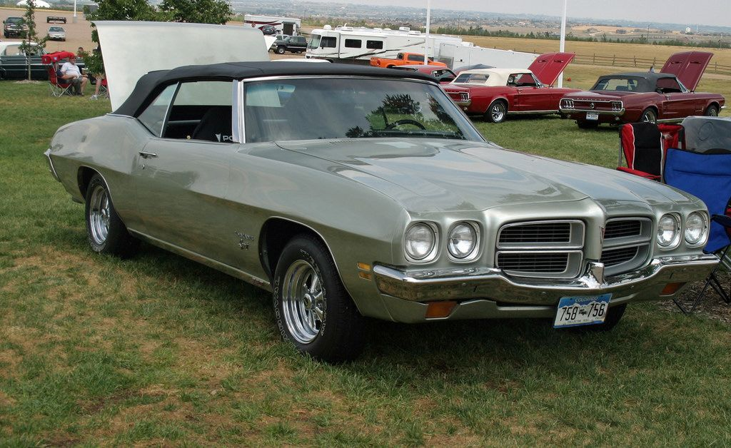 toutes les tailles 1972 pontiac lemans sport convertible flickr partage de photos. Black Bedroom Furniture Sets. Home Design Ideas