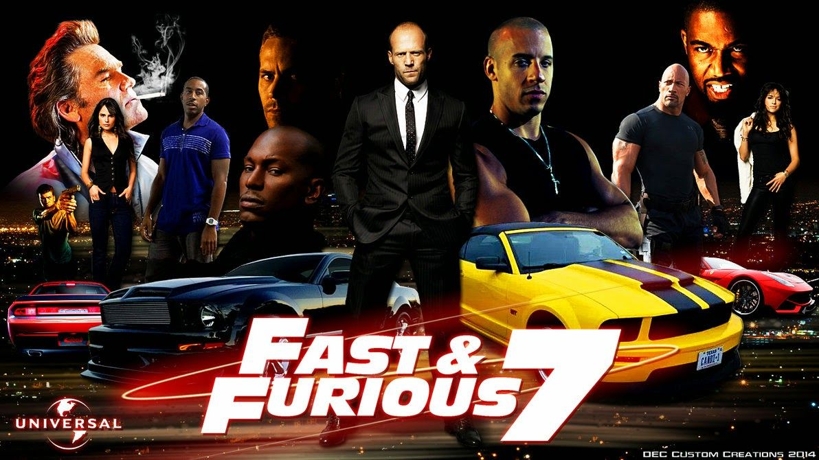 Furious 7 Movie Review Spoilers Paul Walker End Scene Beyond The Trailer Movie Fast And Furious Best Action Movies Fast And Furious