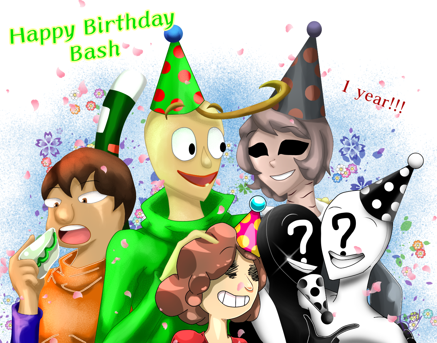 Bbieal Happy Birthday Bash Birthday Bash Happy Birthday Birthday