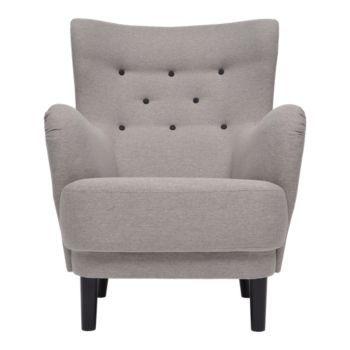 classic fauteuil salon design