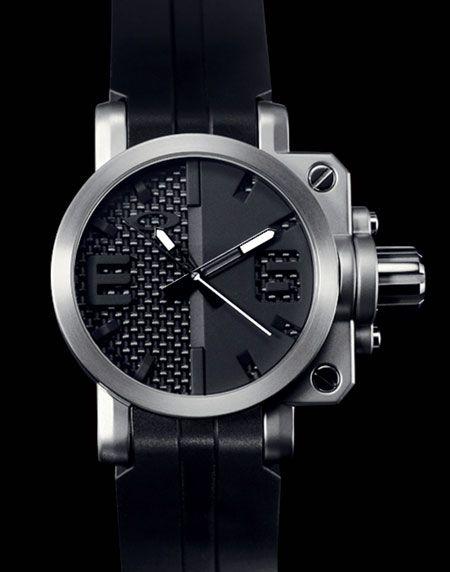 reloj oakley gearbox
