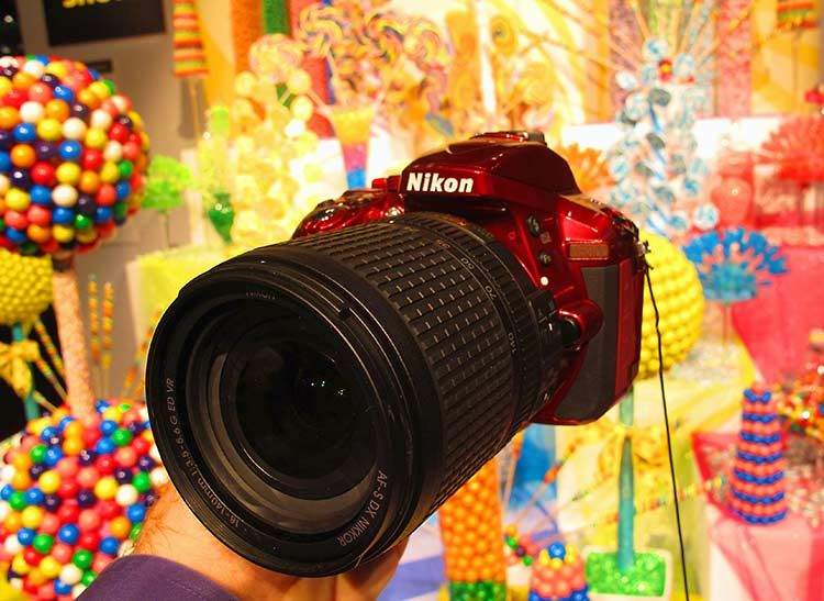 So You Want A Good High End Camera But Nowadays What Does