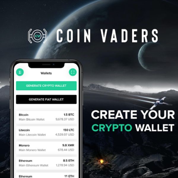 fiat cryptocurrency wallet