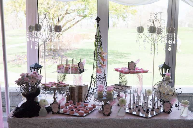 Paris Baby Shower Party Ideas Paris Baby Shower Baby Shower