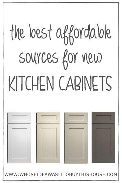 die besten 25 beste k chenschr nke ideen auf pinterest beste farbe f r die k che. Black Bedroom Furniture Sets. Home Design Ideas