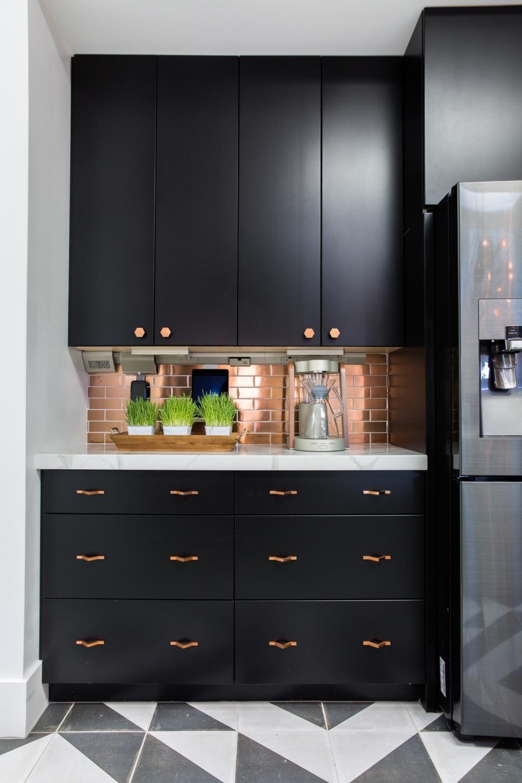 100 Copper Black Kitchens Ideas Black Kitchens Copper Kitchen Copper