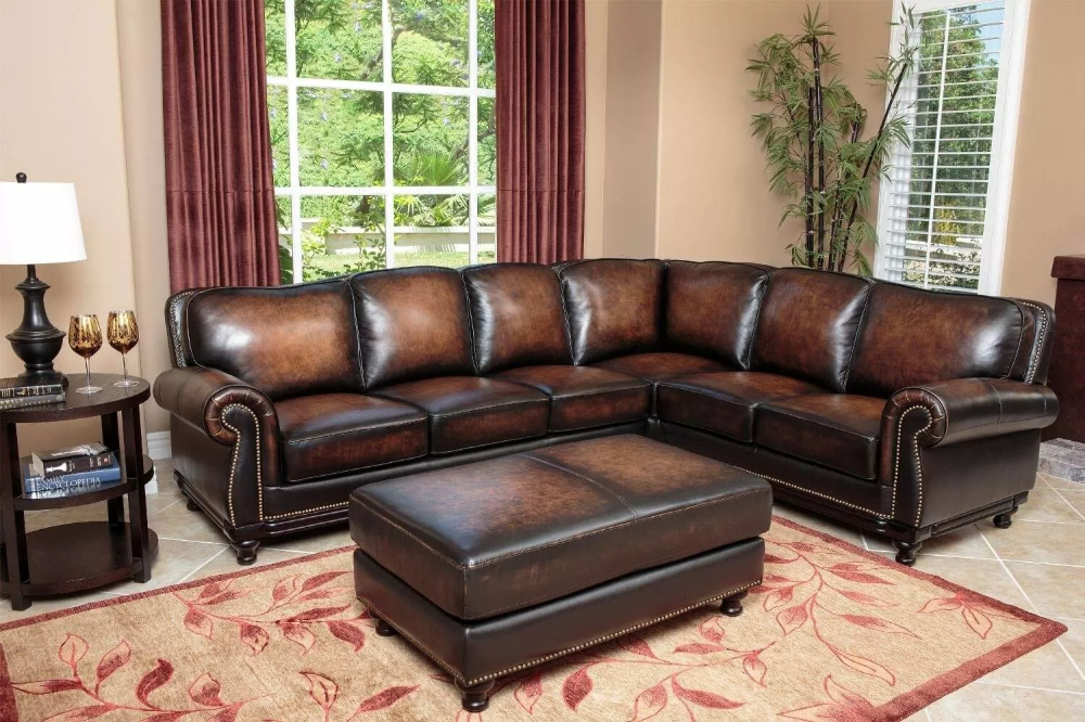 Top 25 Man Cave Sofas From Around The