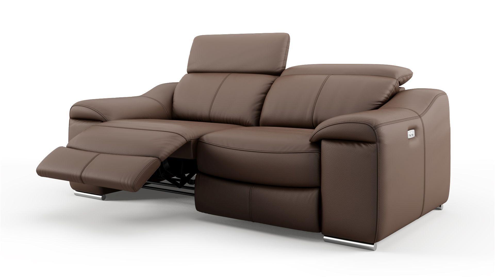 Zufriedenstellend Sofa Halbrund Geschwungen Recliner Chair Lounge Chair Home
