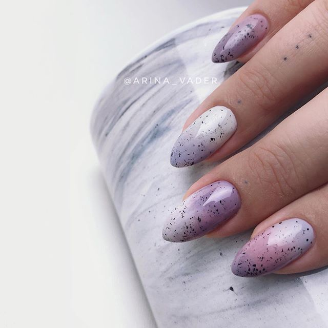 30+ Fabulous Free Winter Nail Art Ideas 2019 - Cocopipi