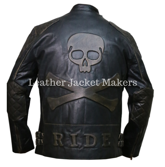 Looking for a real full grain leathe… Jackets, Leather
