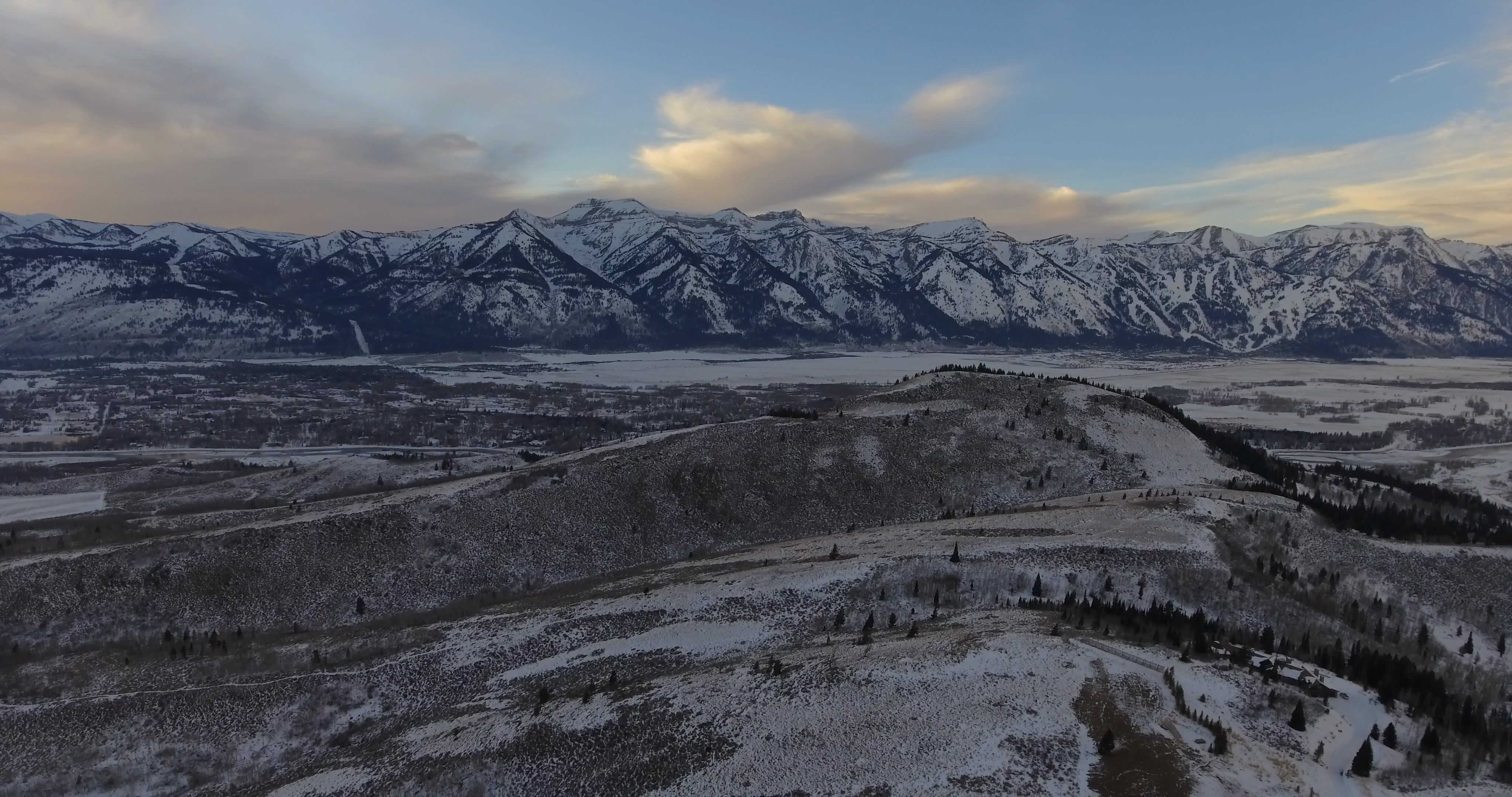 Winter Mountain Nature Landscape Covered In Snow Aerial Rugged 4k Stock Footage Landscape Covered Nature Winter Winter Mountain Mountains Aerial