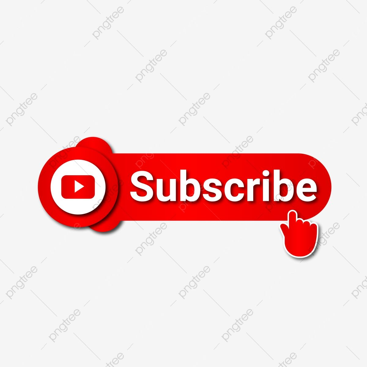 Youtube Subscribe Button Youtube Youtube Subscribe Youtube Png Png And Vector With Transparent Background For Free Download Youtube Social Media Icons Youtube Channel Art
