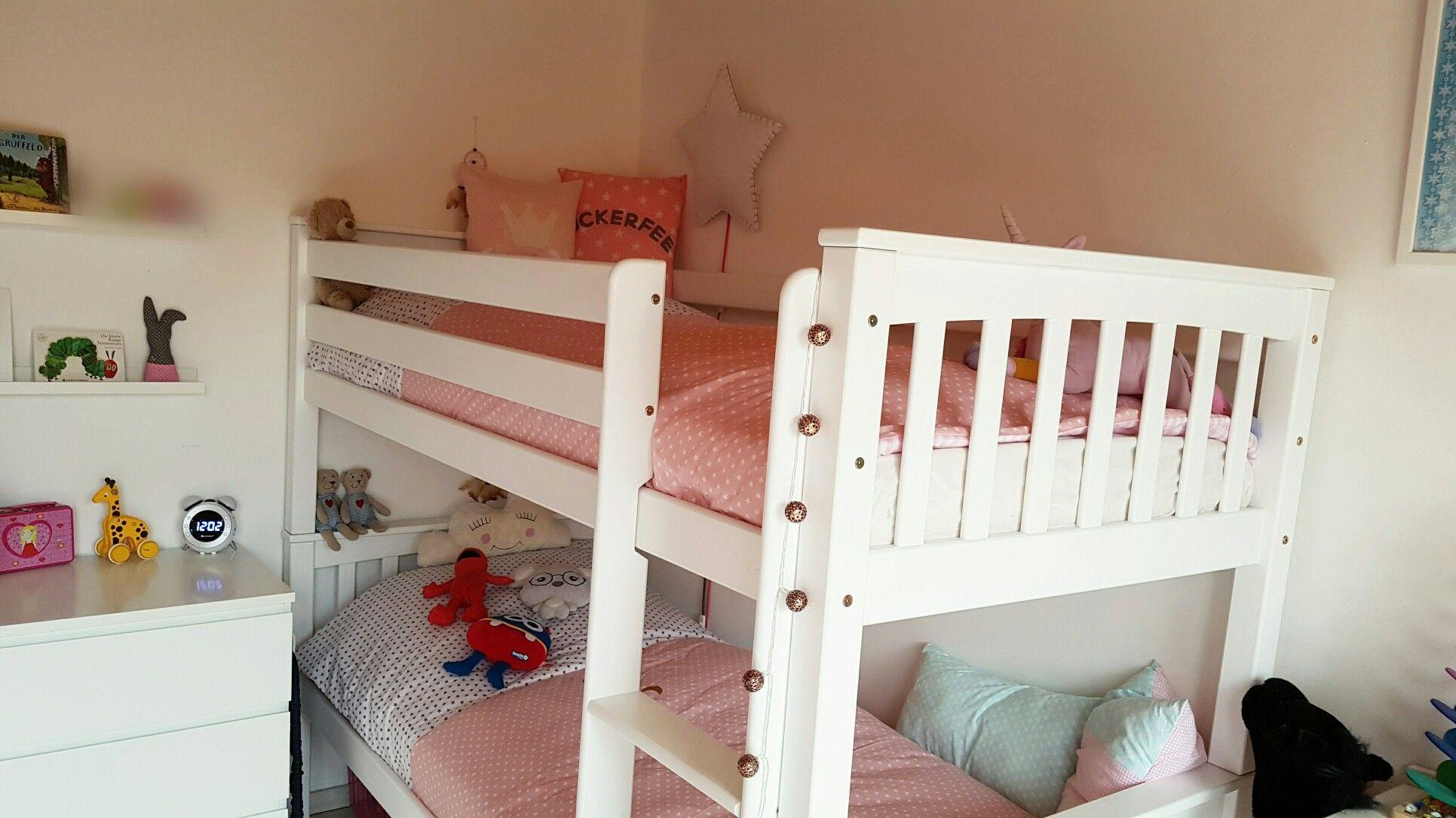 Relita Etagenbett Wicky Weiss : Kidsroom etagenbett mädchenzimmer relita wicky home fe