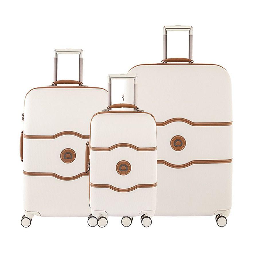 Delsey Paris Chatelet Luggage Set