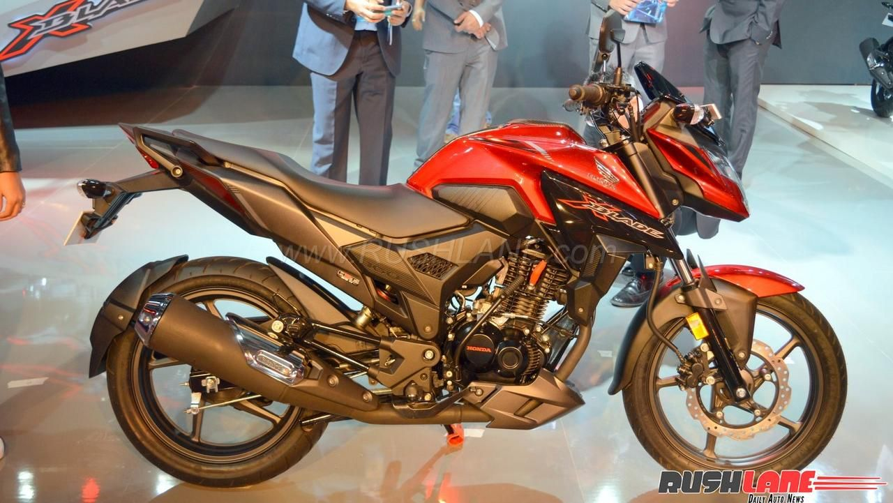 Anonymous Jlfb New Honda X Blade 160cc 5 Things To Know Before