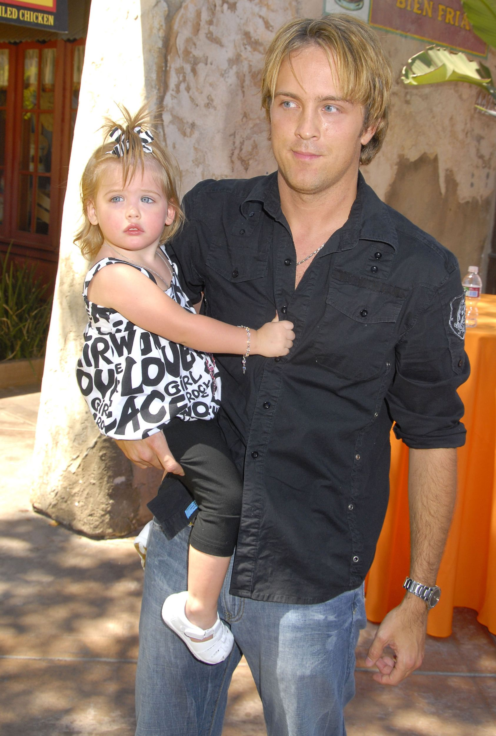 Anna Nicole Smith's daughter looks all grown up now: See ...