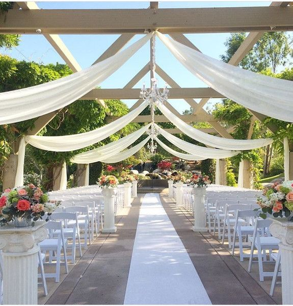Coyote Hills Golf Course Wedding