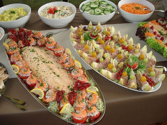 snel klaar buffet - Google zoeken | Koude schotel buffet, Lekker eten, Eten