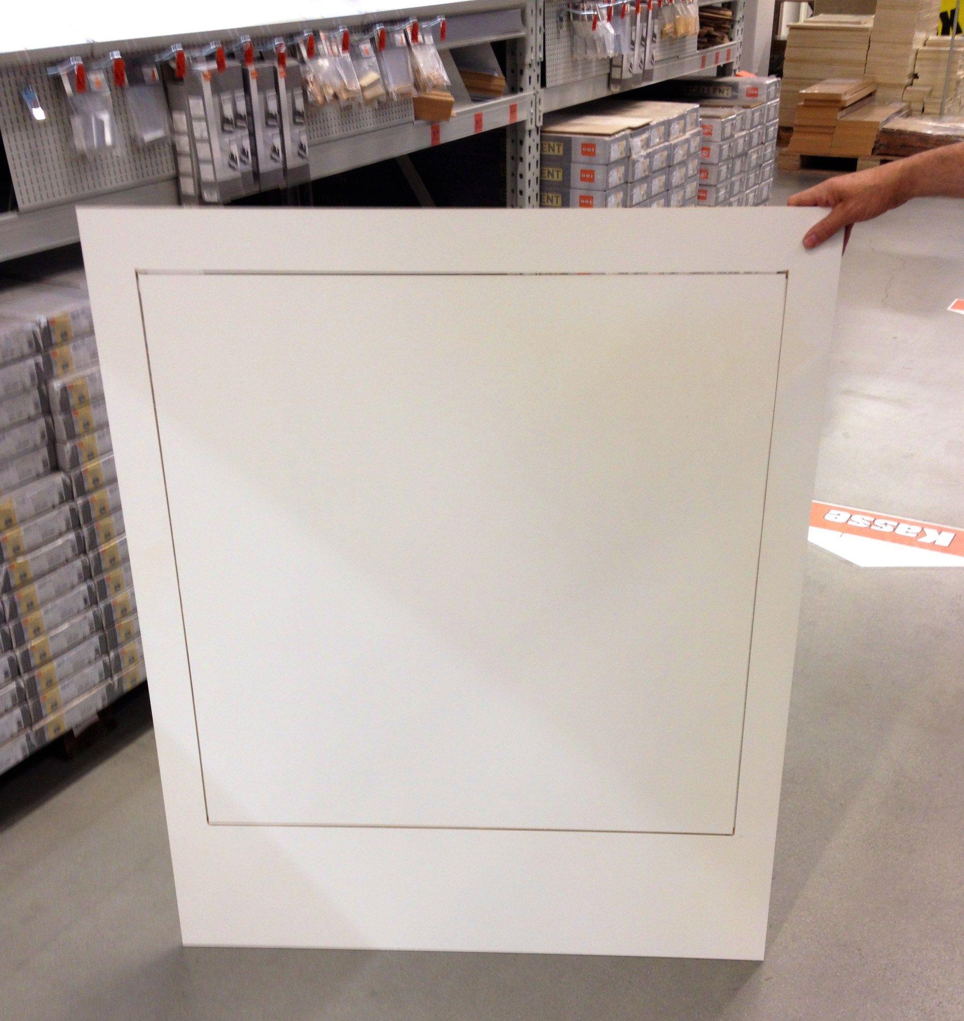 Polaroidrahmen für Fotobox auf Hochzeit mit HDF aus dem Baumarkt ...