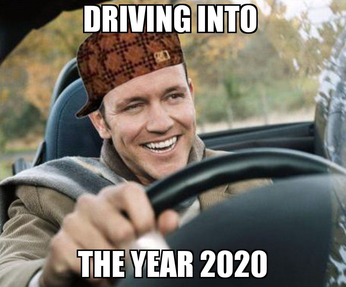 Top 21 2020 New Year Memes New Year Meme Classic Cars Muscle Memes