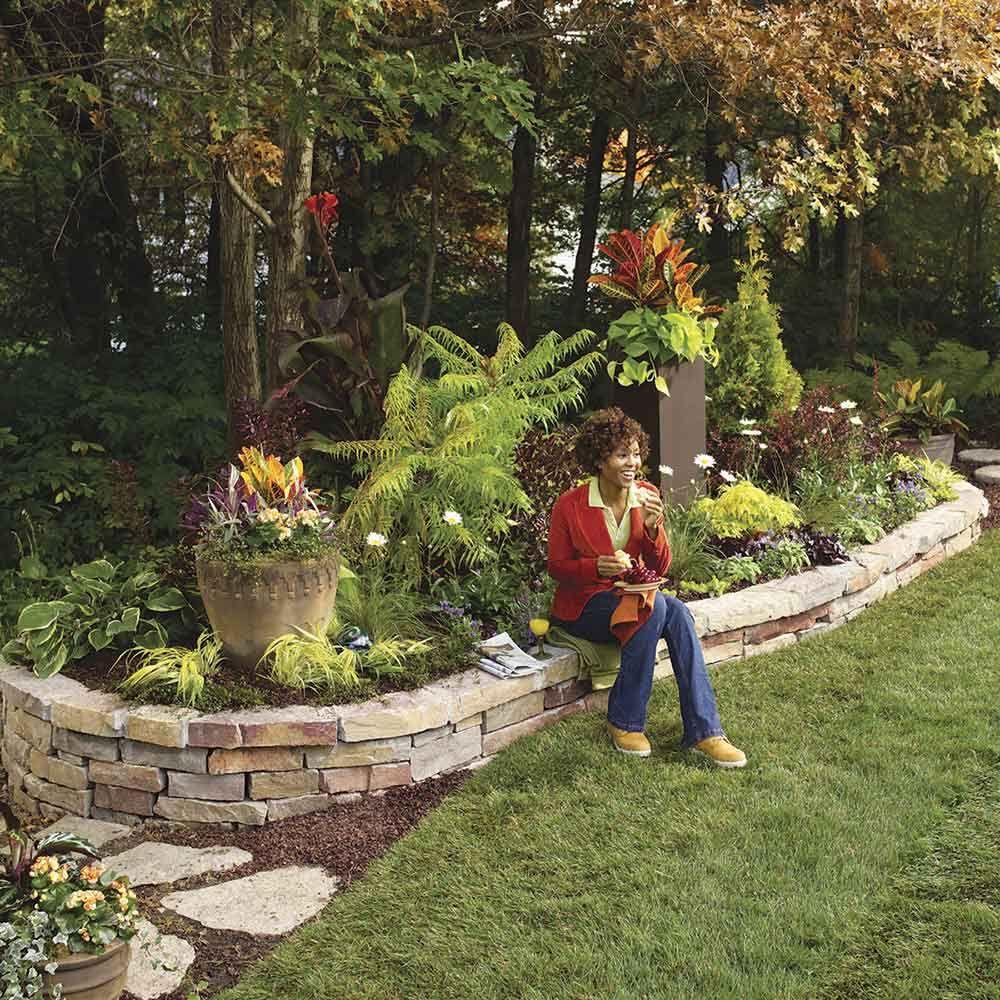 22 Incredible Budget Gardening Ideas: 22 Incredible Ideas For A Relaxing Backyard Space